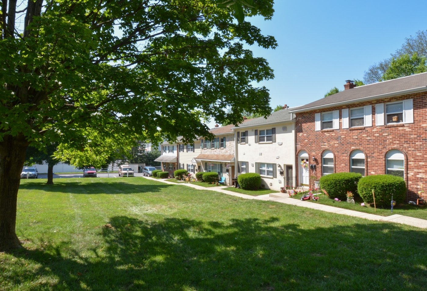 Apartments for rent in Boothwyn, PA | Rolling Glen Townhomes and Apartments
