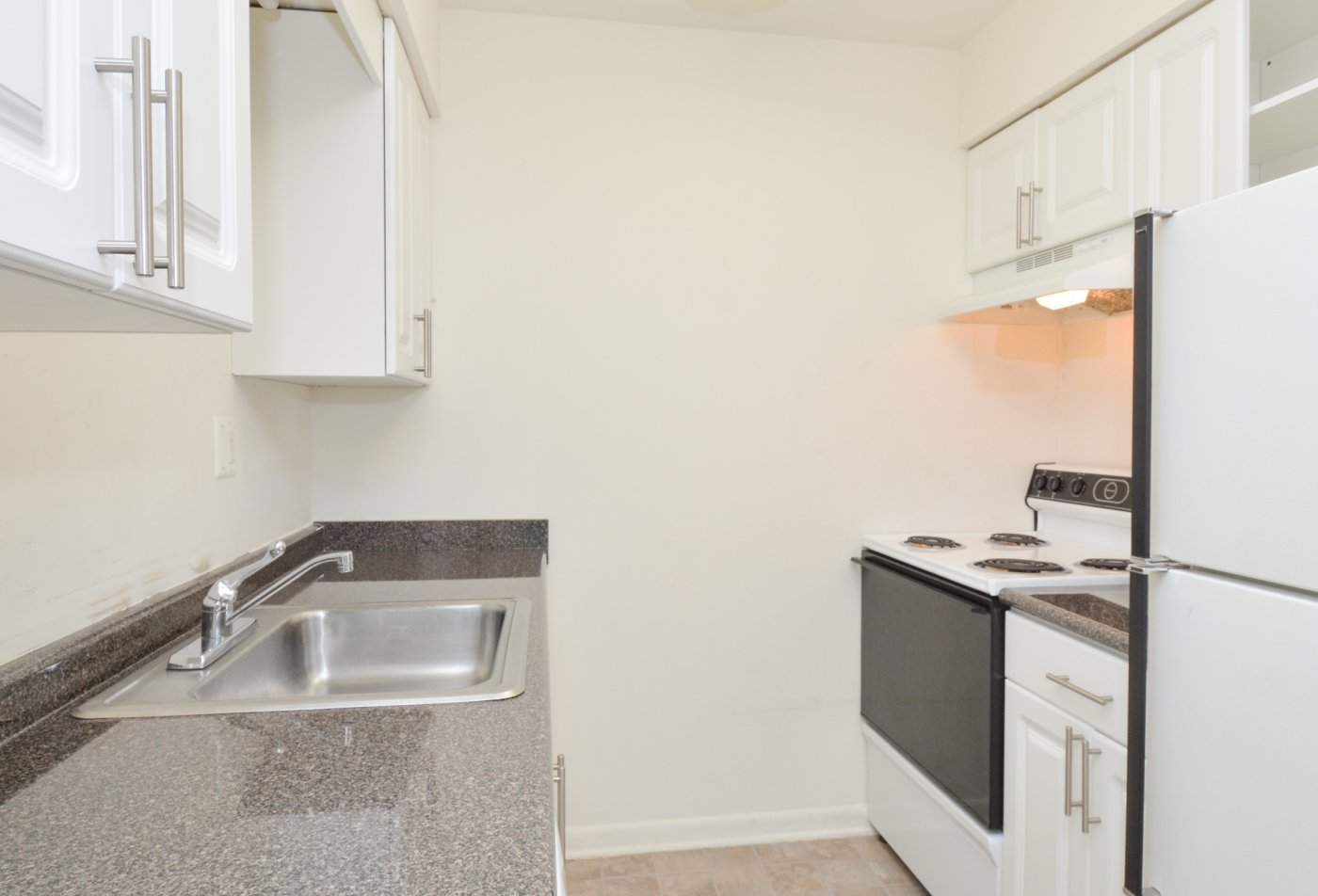 State-of-the-Art Kitchen | Boothwyn PA Apartment Homes | Rolling Glen Townhomes and Apartments
