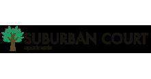 Suburban Court Apartments