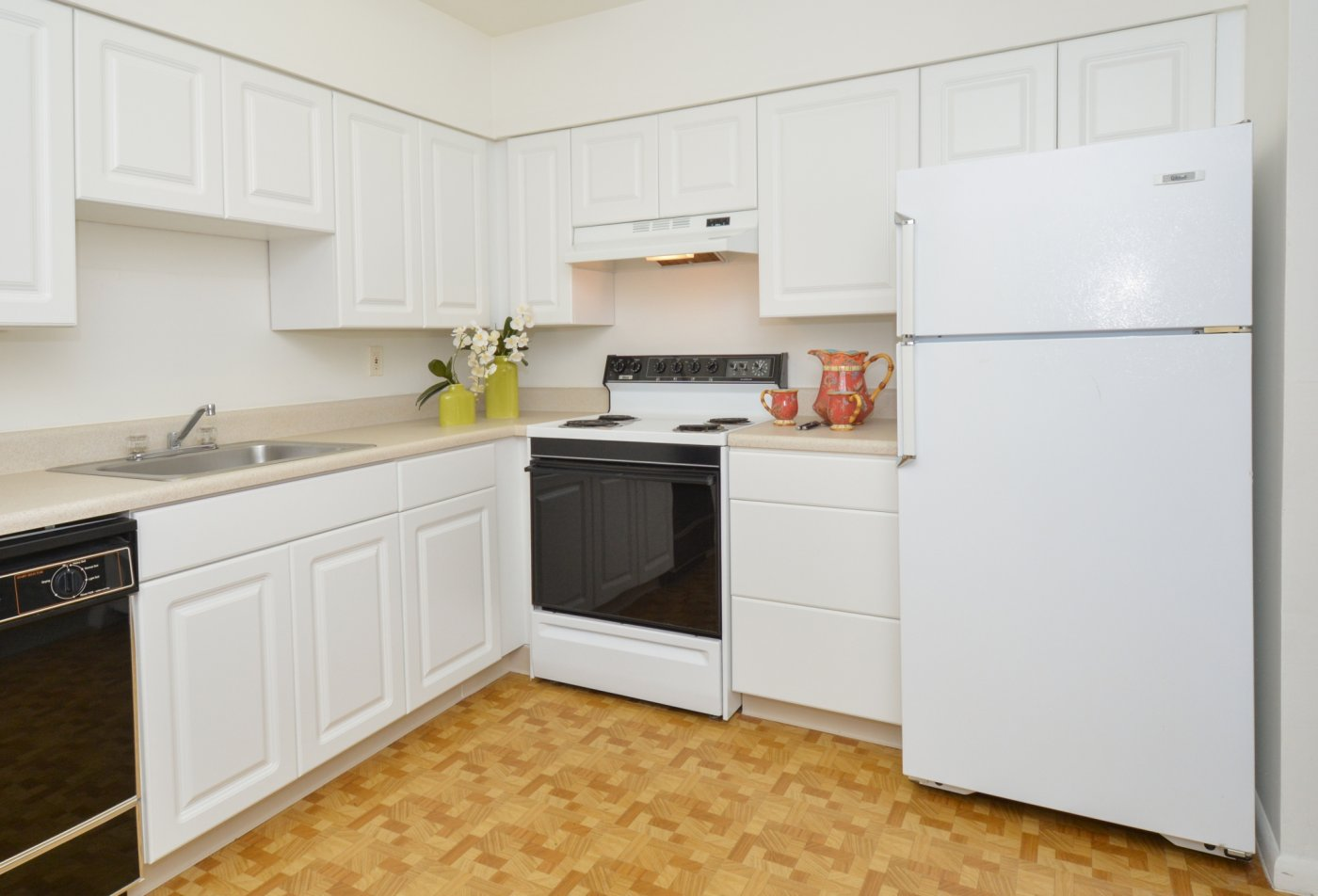 State-of-the-Art Kitchen | Lansdale PA Apartment Homes | Valley Stream Apartments