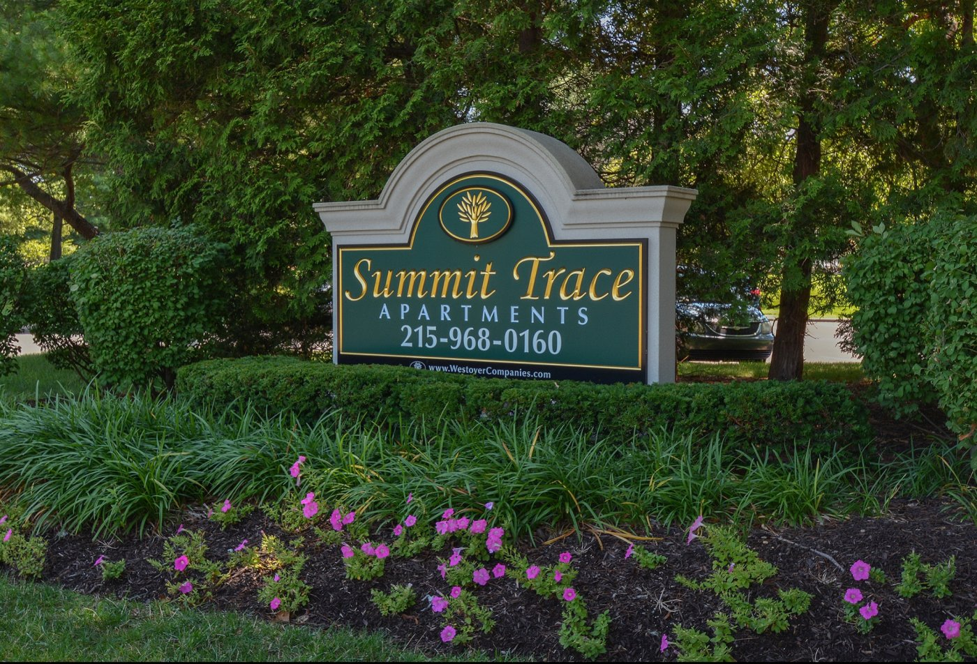 Apartments in Langhorne, PA | Summit Trace Apartments