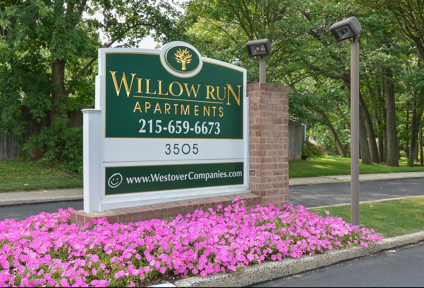 Apartments in Willow Grove, PA | Willow Run Apartments