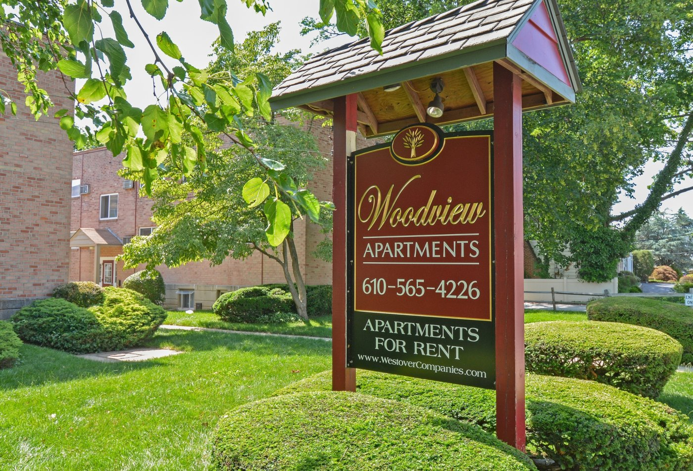 Apartments in Media, PA   Woodview Apartments