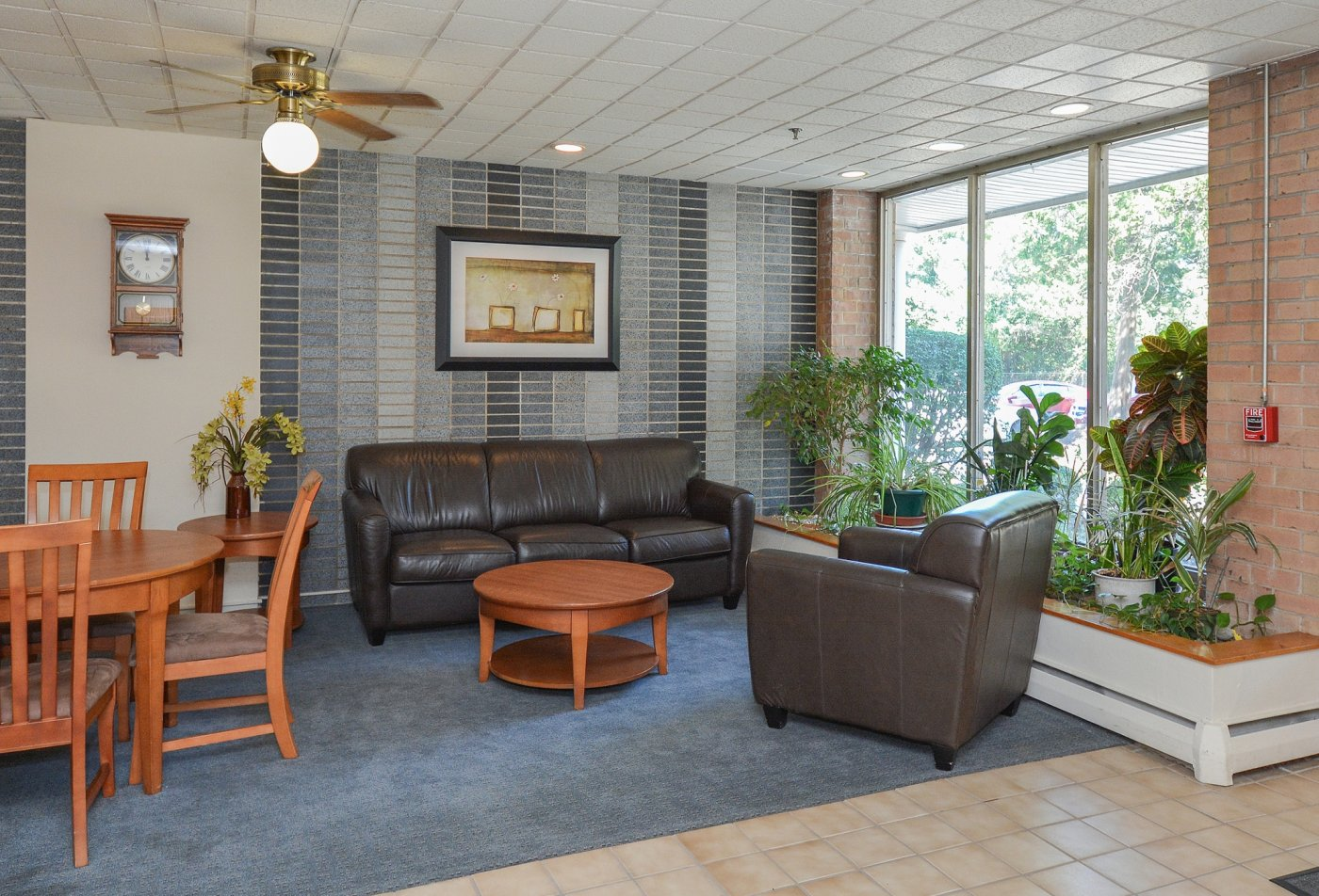 Spacious Living Room | Apartments in East Norriton, PA | Norriton East Apartments