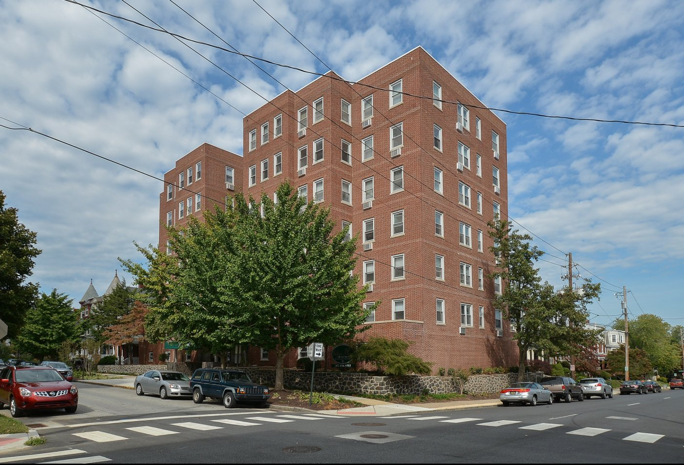 Apartment Homes in Wilmington, DE | Gilpin Place Apartments