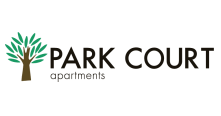 Park Court Apartments Logo | Apartments For Rent Womelsdorf PA | Park Court Apartments