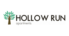 Hollow Run Apartments Logo | 1 Bedroom Apartments In West Chester Pa | Hollow Run Apartments