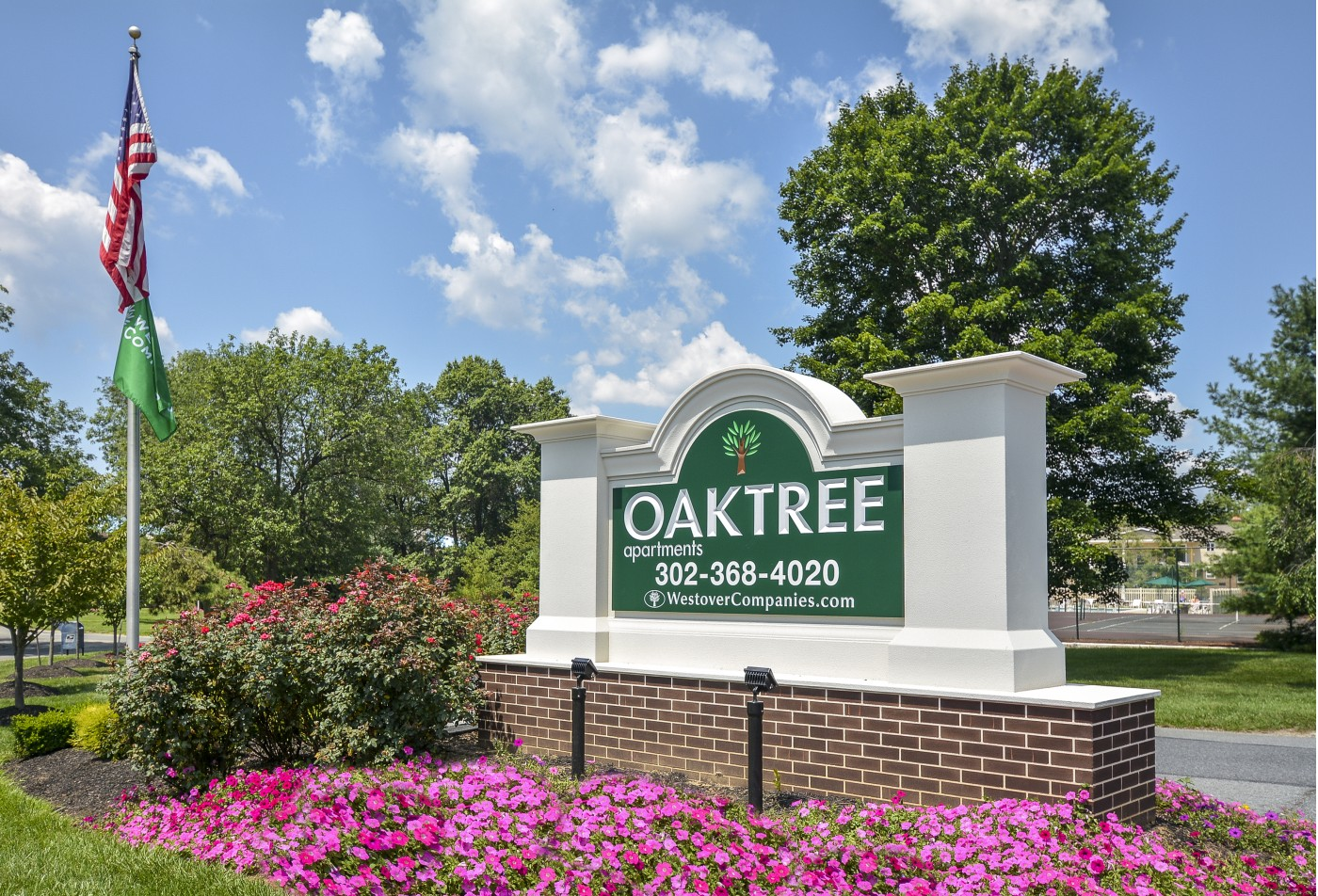 Apartments in Newark, DE | OakTree Apartments