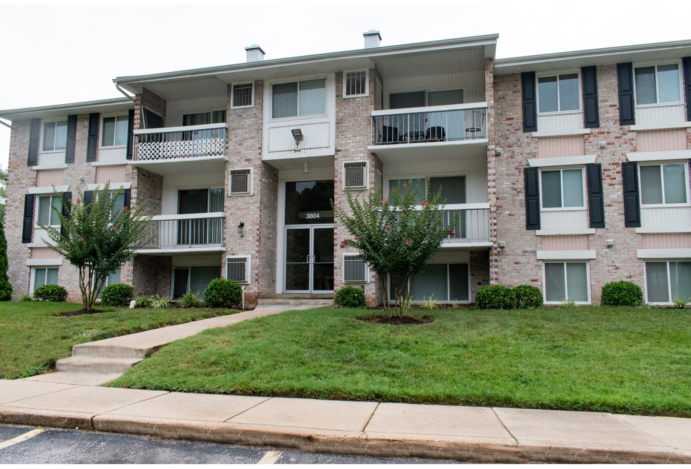 Chesapeake Village Apartments