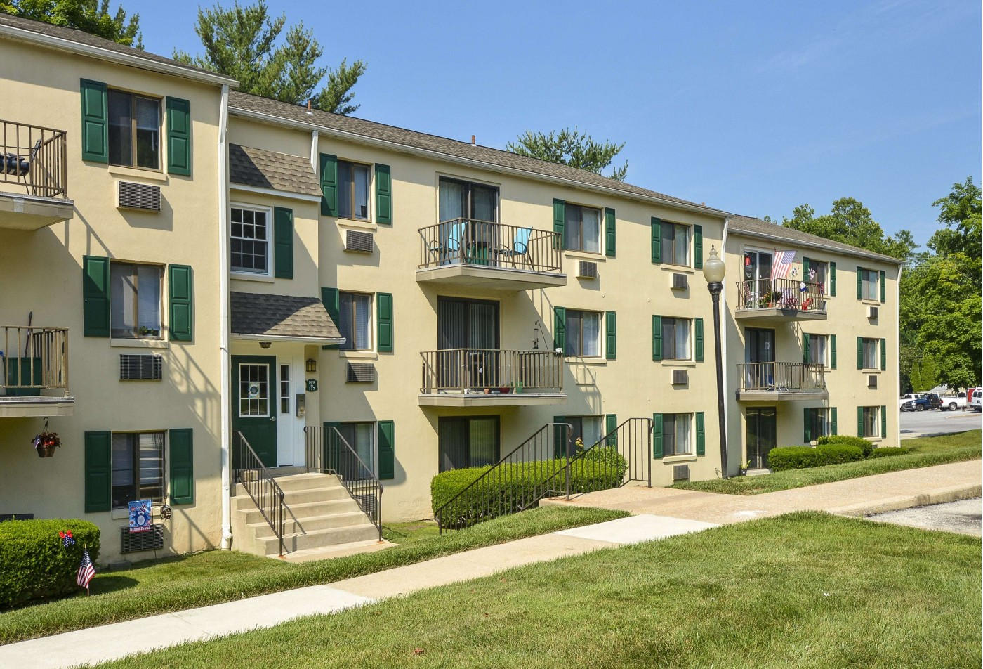 Apartments in Downingtown, PA | Norwood House Apartments