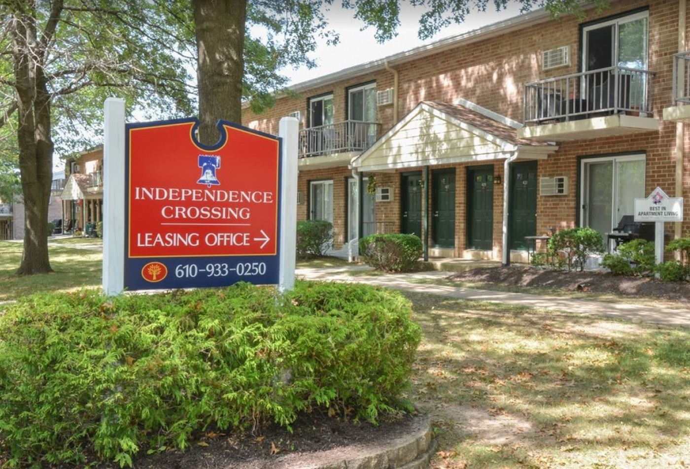 Apartments in Phoenixville, PA | Independence Crossing Apartments