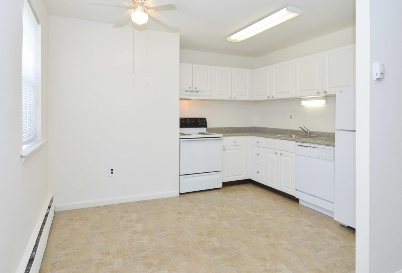 State-of-the-Art Kitchen | Phoenixville PA Apartment Homes | Independence Crossing Apartments