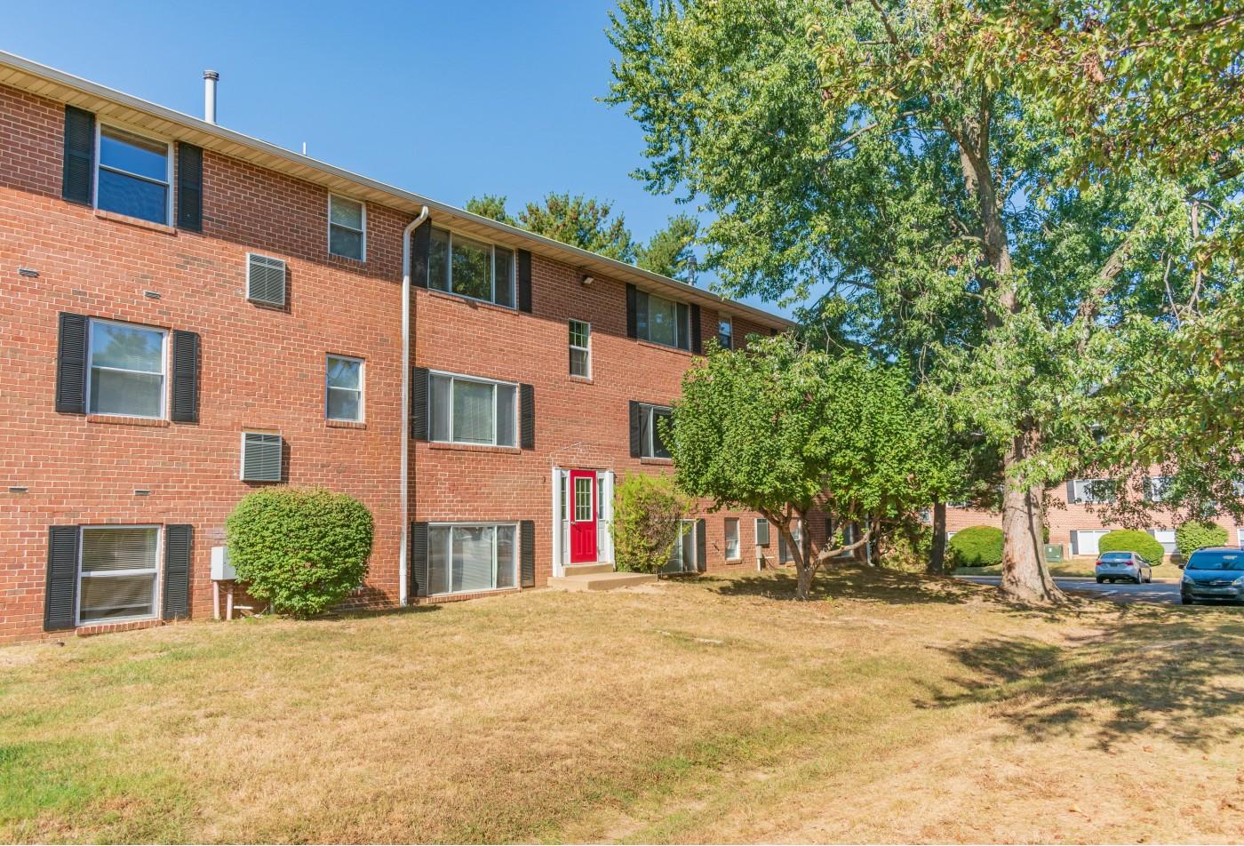 Apartments for rent in Newark, DE   Allandale Village Apartments