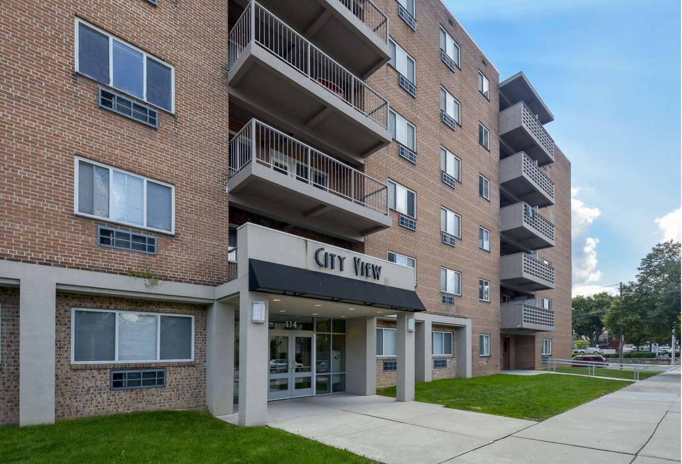 Apartments for rent in Lancaster, PA | City View Apartments