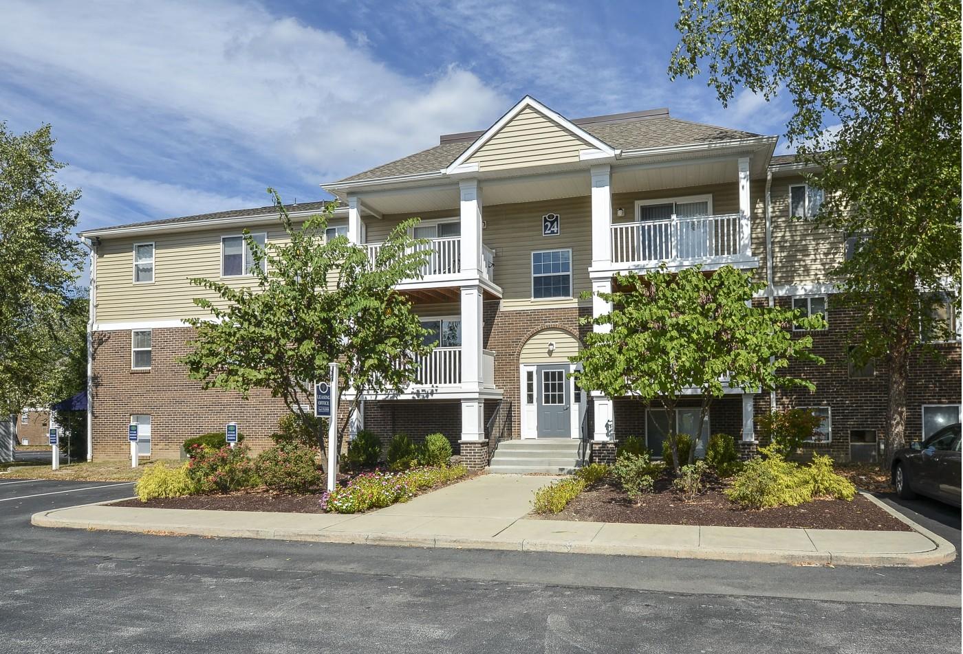 State-of-the-Art Kitchen | Newark DE Apartment Homes | Glen Eagle Village