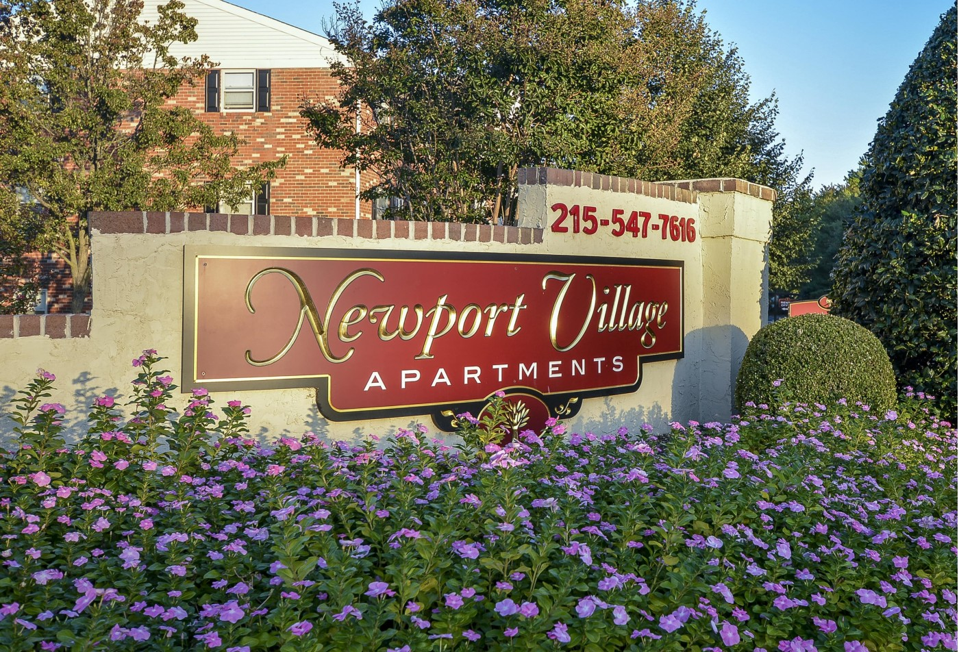 Apartments in Levittown, PA | Newport Village Apartments