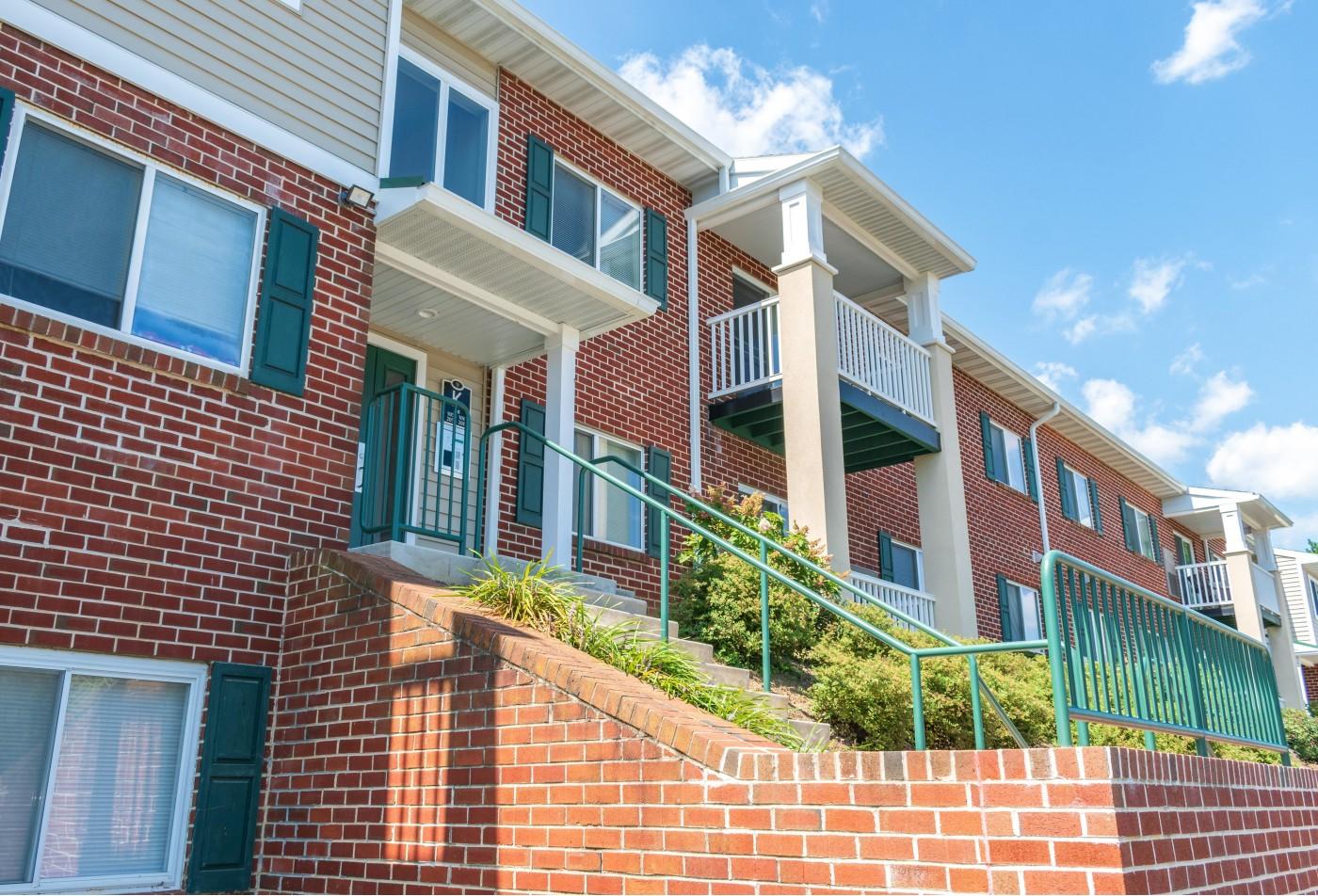 Apartments in Lancaster, PA | Park City Apartments