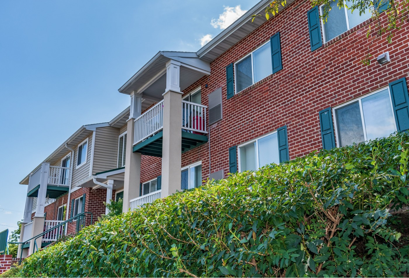 Spacious Resident Club House | Apartment in Lancaster, PA | Park City Apartments