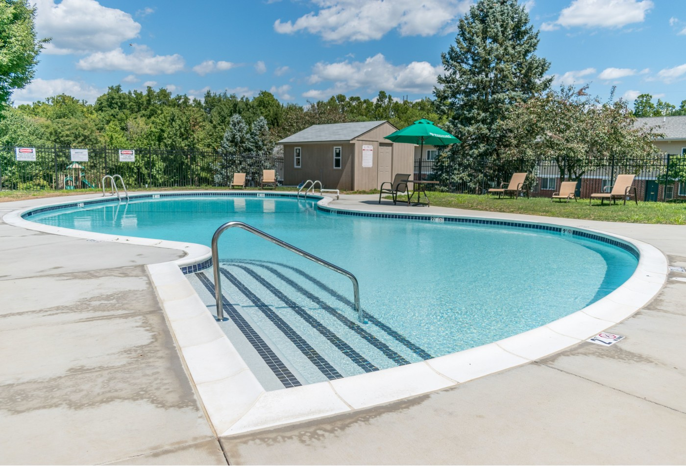 State-of-the-Art Fitness Center | Apartment Homes in Lancaster, PA | Park City Apartments