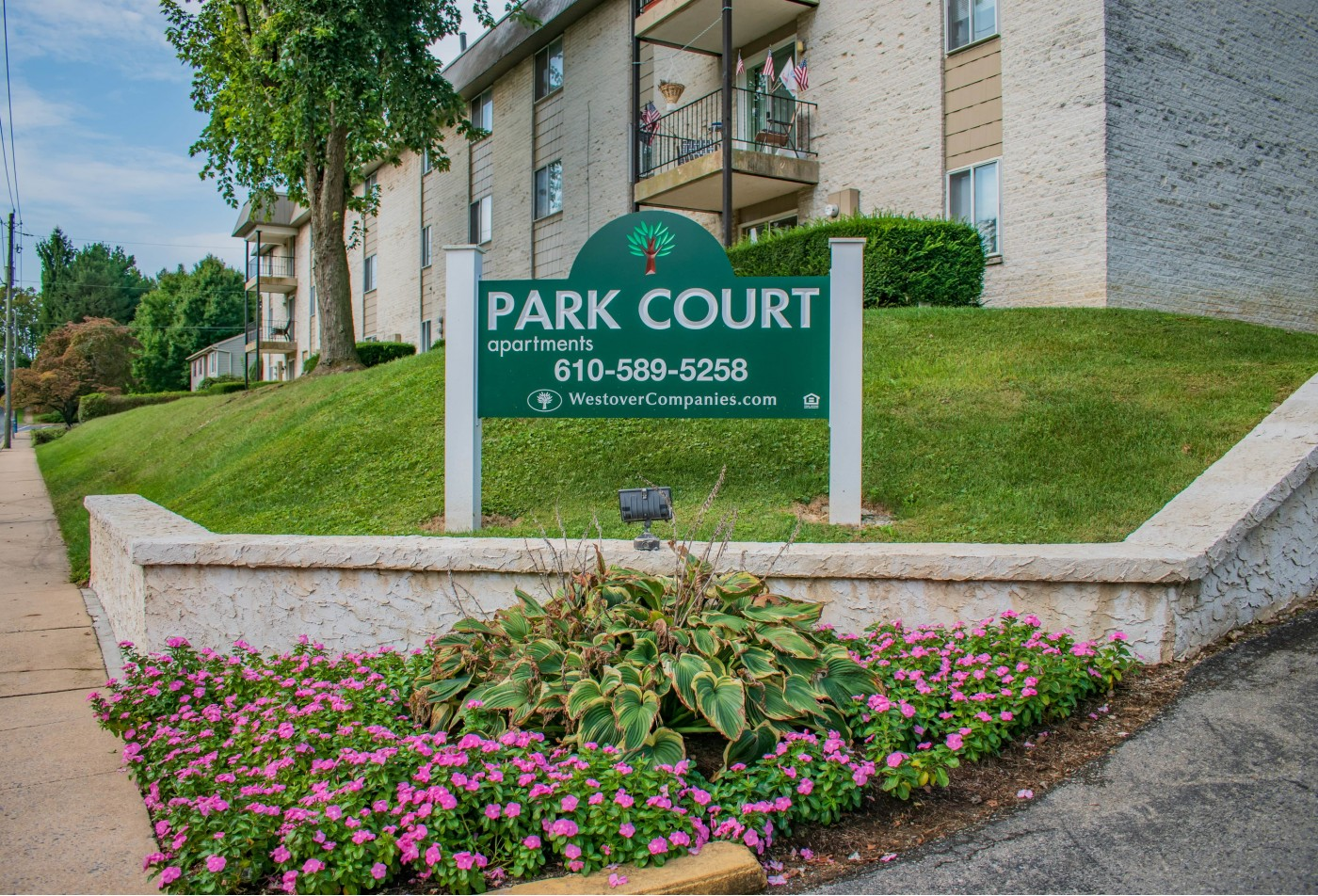 Apartments For Rent Berks County Pennsylvania | Park Court Apartments