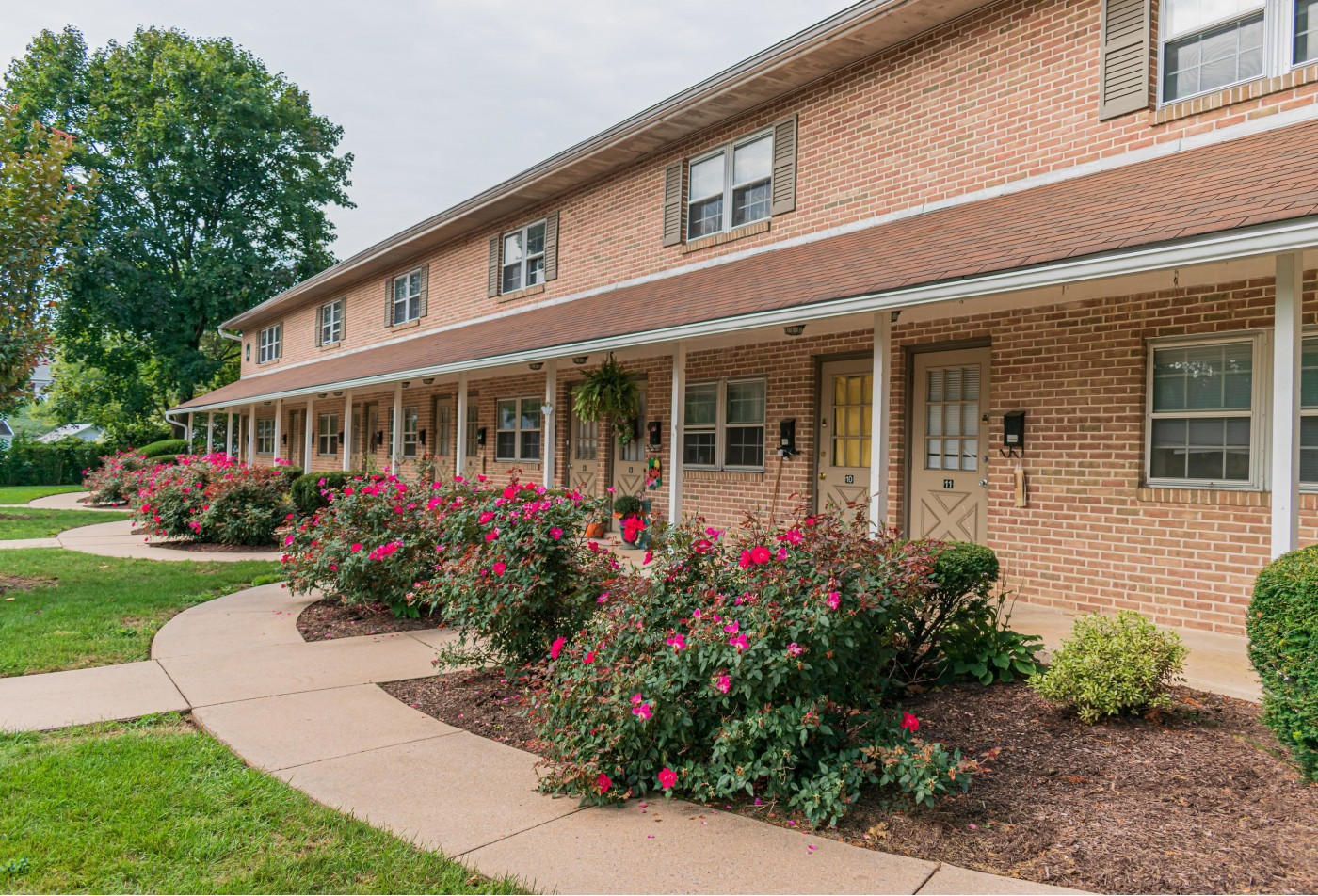 Apartments For Rent near Reading Pennsylvania | Park Court Apartments