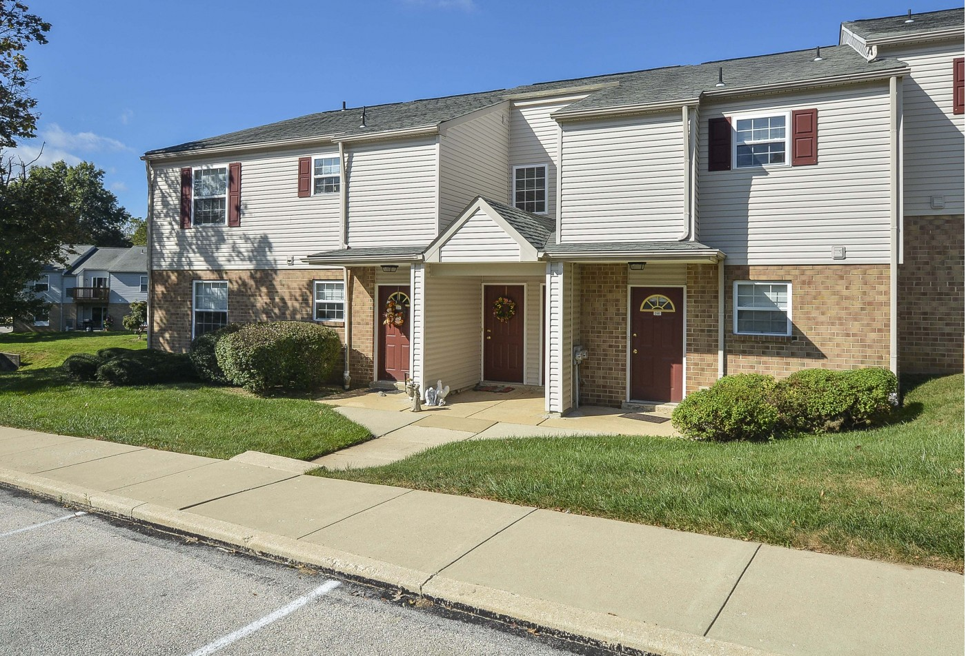 Spacious Living Room | Apartments in West Chester, PA | Wyntre Brooke Apartments