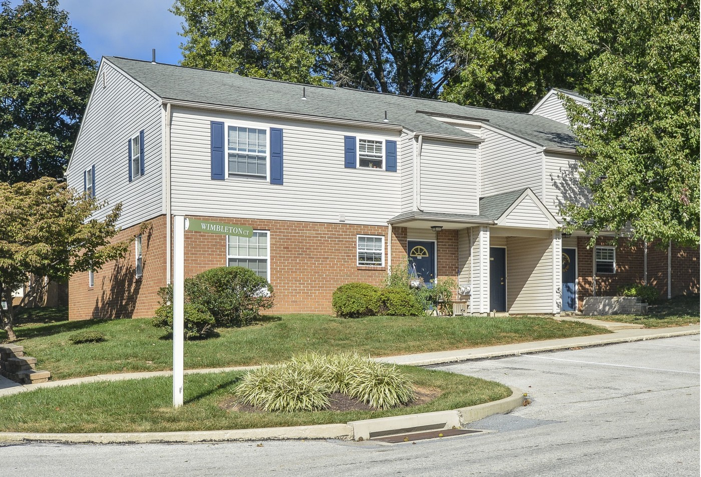 State-of-the-Art Kitchen | West Chester PA Apartment Homes | Wyntre Brooke Apartments