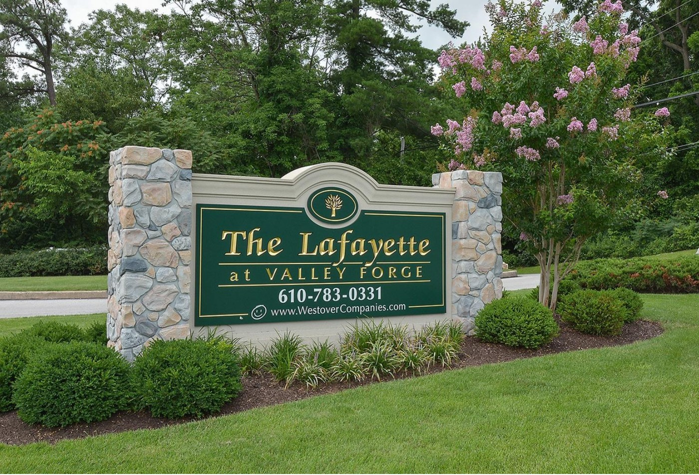 Apartments in King of Prussia, PA | The Lafayette at Valley Forge