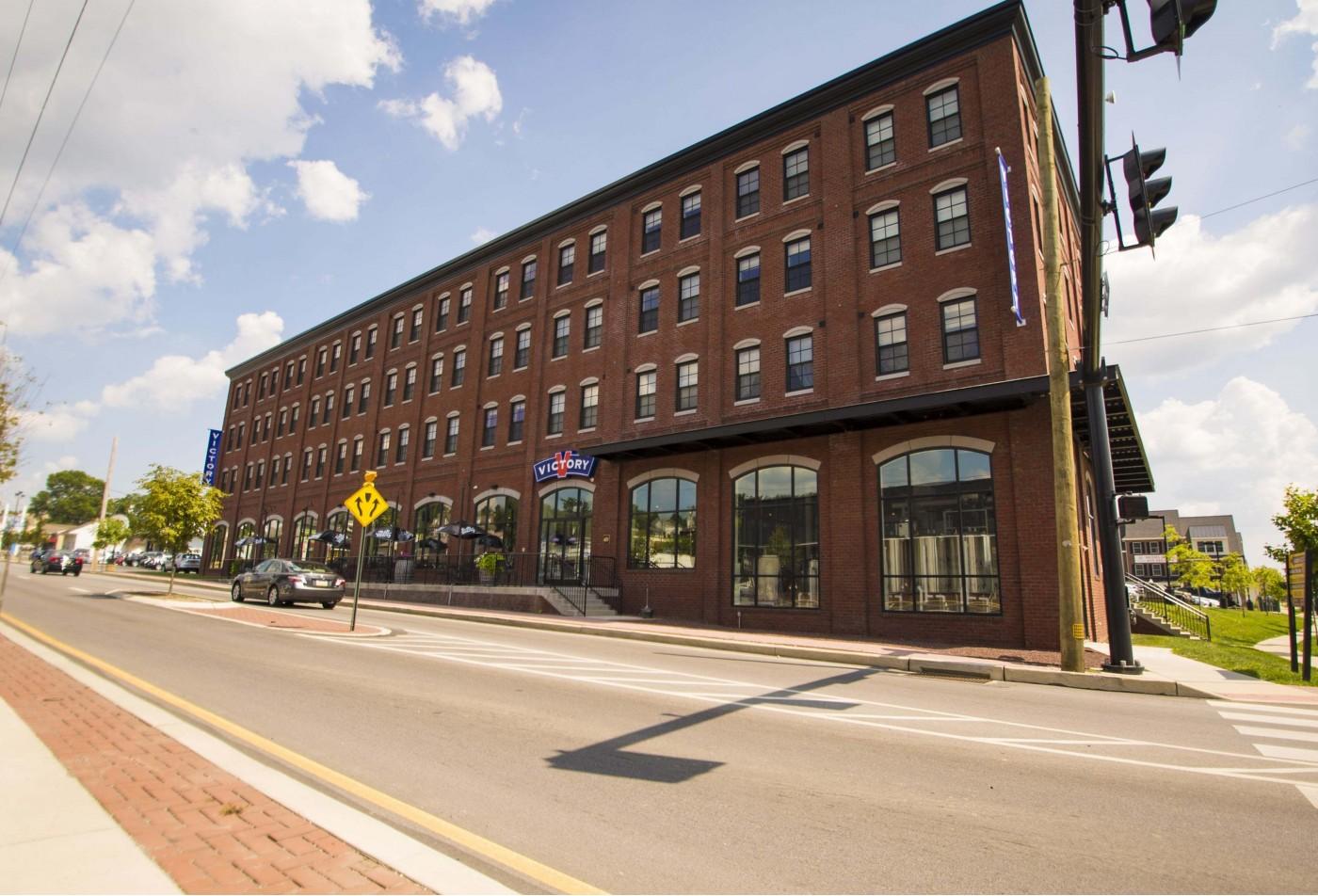 Kennett Square Apartment Community | Kennett Square Apartments | Magnolia Place
