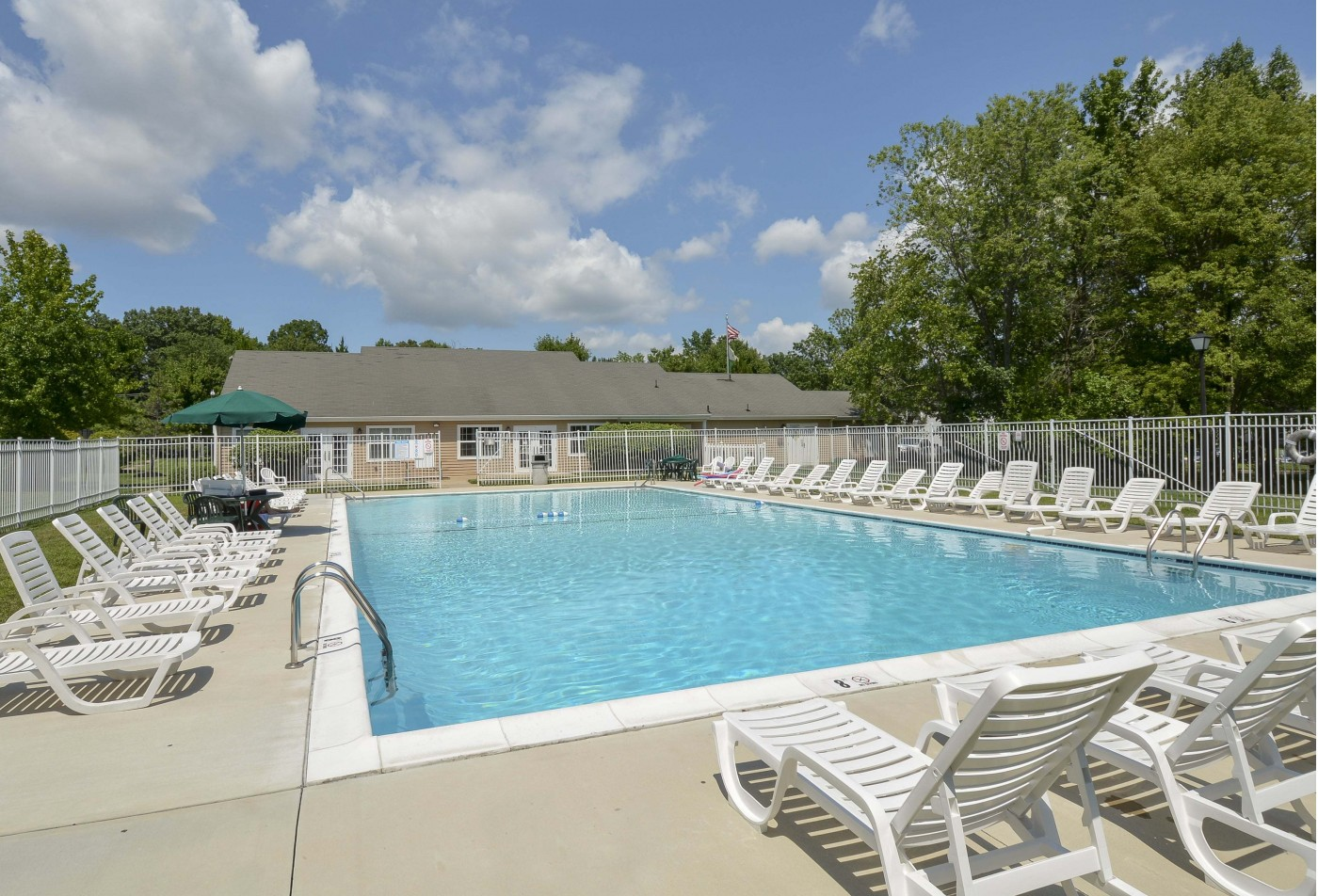 State-of-the-Art Fitness Center   Apartment Homes in Marlton, NJ   Willlow Ridge Village Apartments