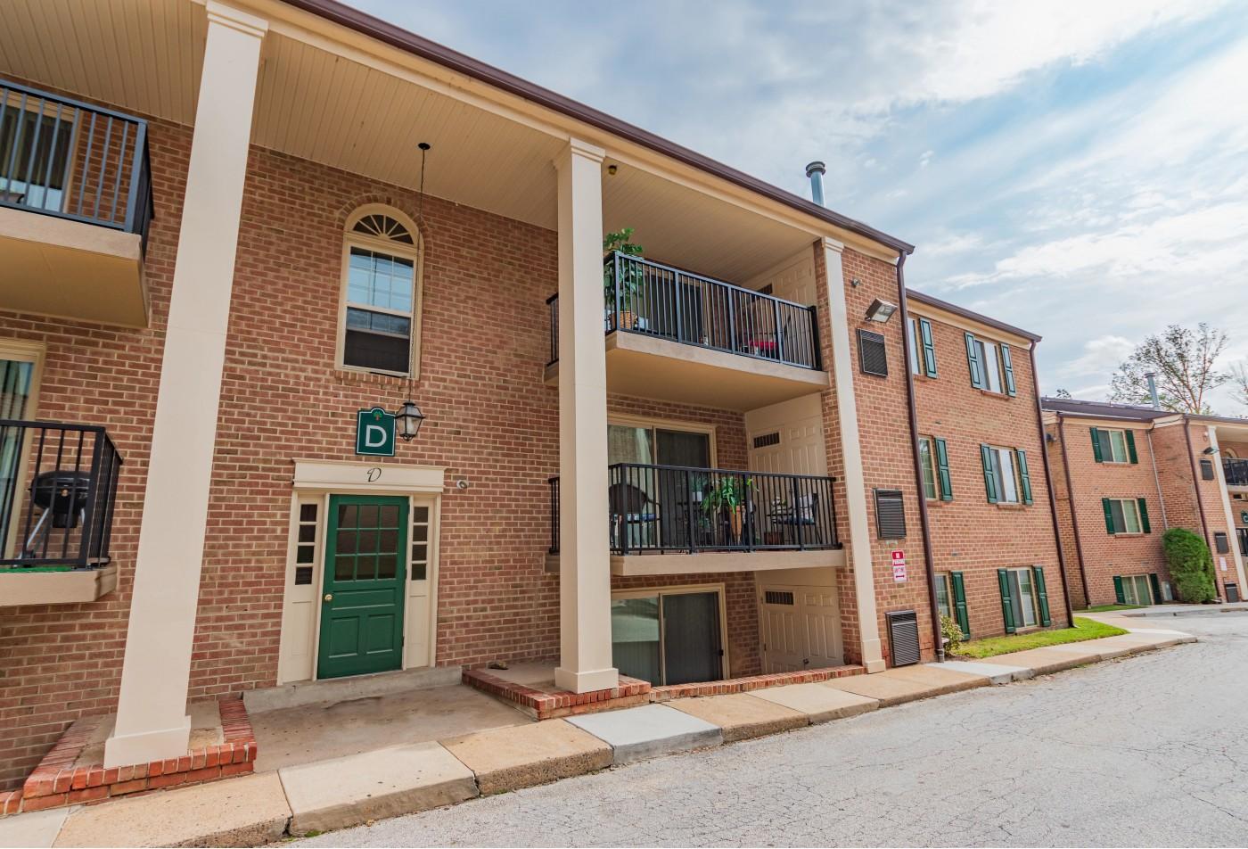 Apartments For Rent Lansdowne Pa | Hillcrest Apartments