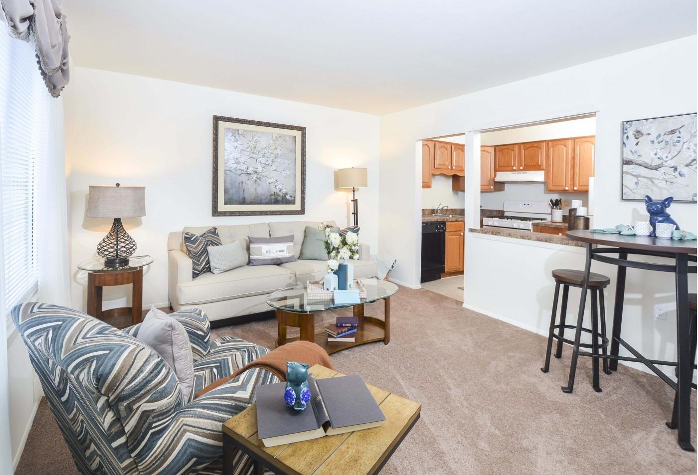 Apartments in Carlisle Pennsylvania | Carlisle Park