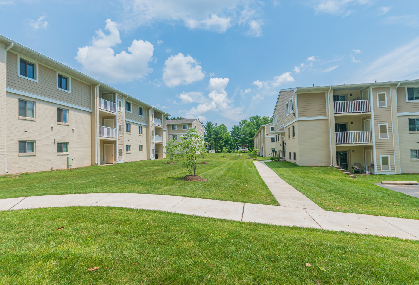 Malvern Pa Apartments | Caln East Apartments