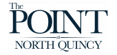 The Point at North Quincy Logo