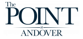 The Point at Andover Logo