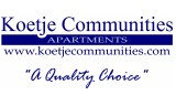 Koetje Communities Logo