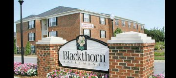 BLACKTHORN APARTMENTS OF GREENSBORO