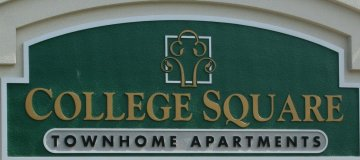 COLLEGE SQUARE APARTMENTS