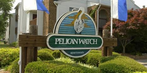 PELICAN WATCH APTS., LLC