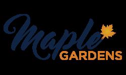 Maple Gardens Logo