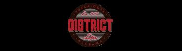 District Lofts Property Logo