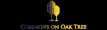 The Commons on Oak Tree Logo