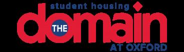 Domain at Oxford Logo