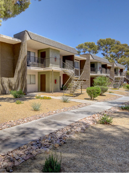 Wynn Palms - Apartments for Rent in Las Vegas, Nevada