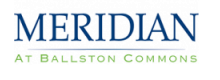 Meridian at Ballston Commons Logo | North Arlington, VA Apartments