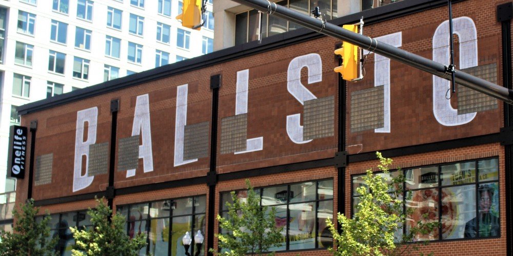 Ballston | The Madison at Ballston Station | Apartments Arlington VA