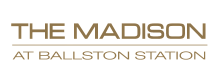 The Madison at Ballston Station Logo
