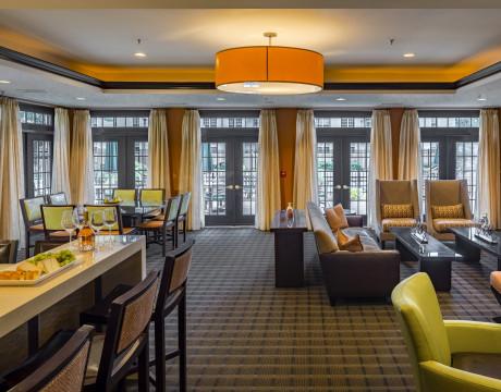 Club Room  | Apartments in Arlington VA | Ballston Park