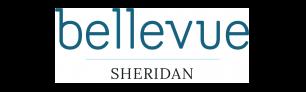 Bellevue Sheridan Logo