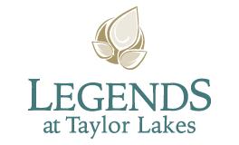 Legends at Taylor Lakes Logo
